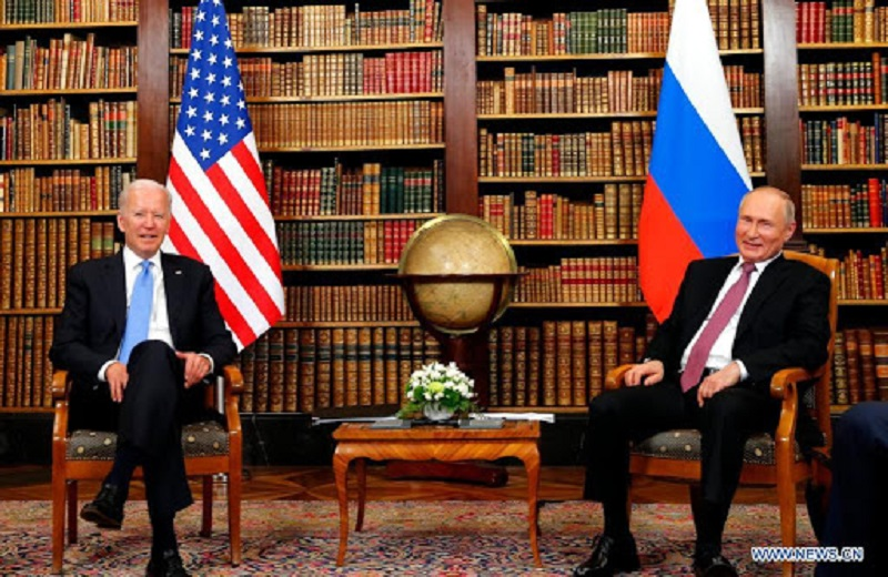 Russian-American Relations: Where There
