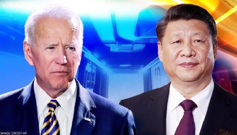 A Tale Of Two Speeches: Presidents Xi & Biden At UNGA 2021