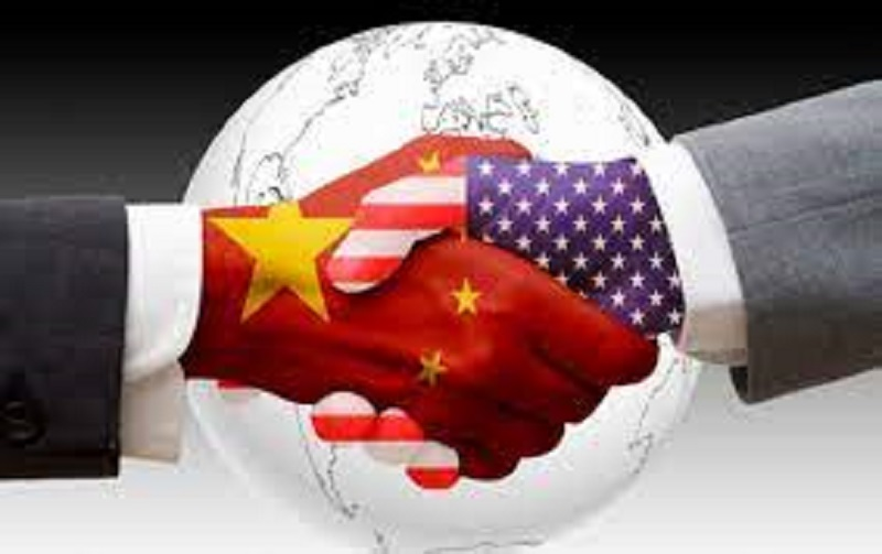 A Chinese-US Military Conflict Can Be Avoided If America Has The Will
