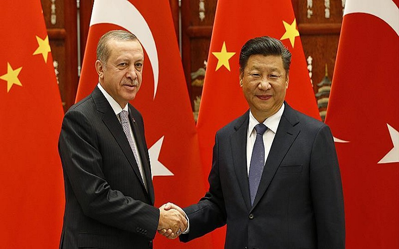 Xinjiang Must Unite, Not Divide, China And Turkey
