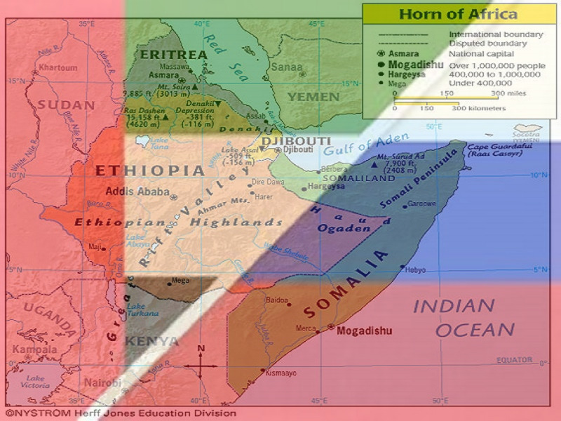 Russia Should Consider Partnering With The UAE In The Horn Of Africa
