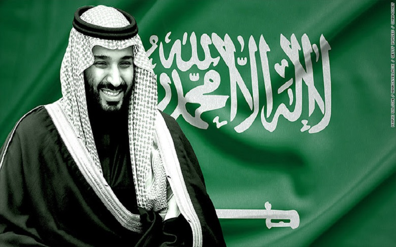 Analyzing Saudi Arabia