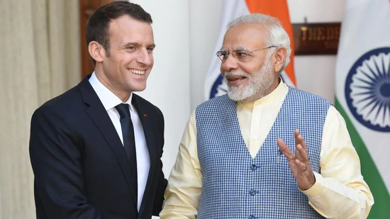 AUKUS Inadvertently Opens Diplomatic Opportunities For Russia With France & India