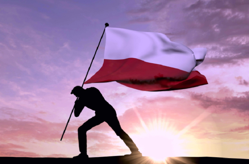These Six Megaprojects Are Poised To Turn Poland Into A Regional Economic Powerhouse