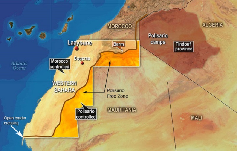 Western Sahara Is Extremely Important For The Anti-Imperialist Cause